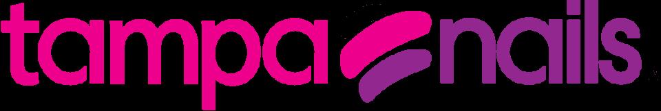 Tampa Nails-logo